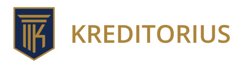 kreditorius.com